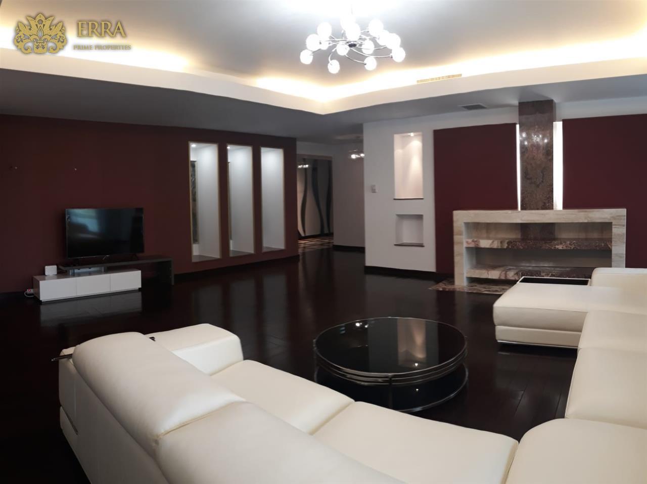 Apartament 300mp.Prima inchiriere. Baneasa