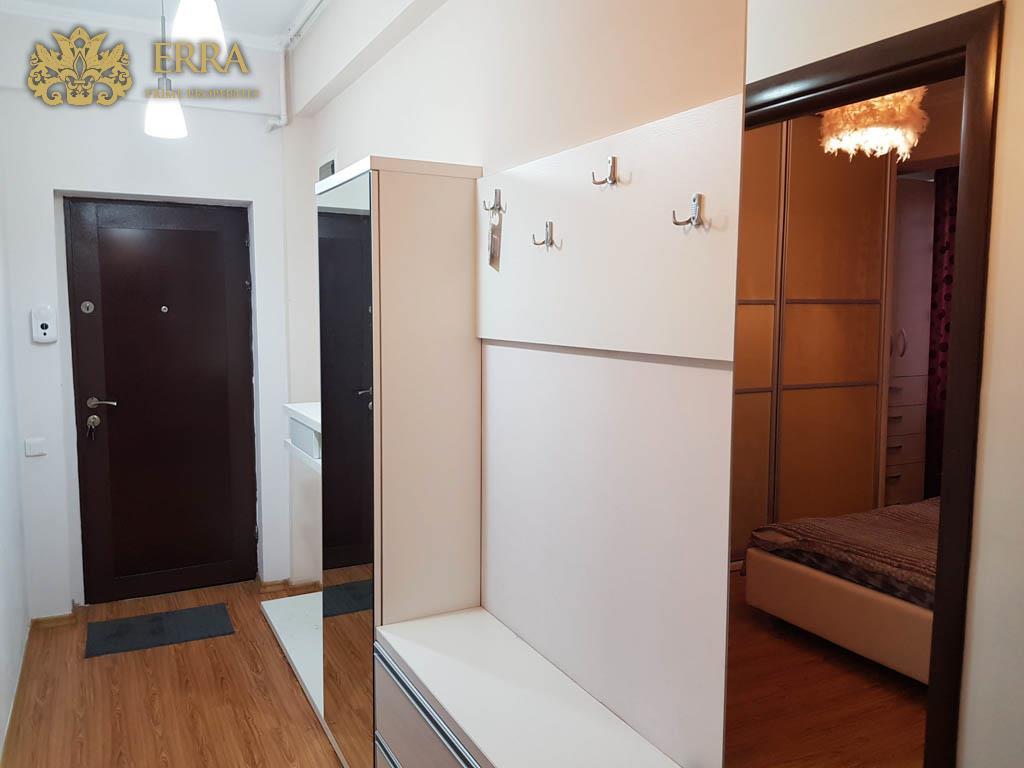 Apartament nou. Bucurestii Noi