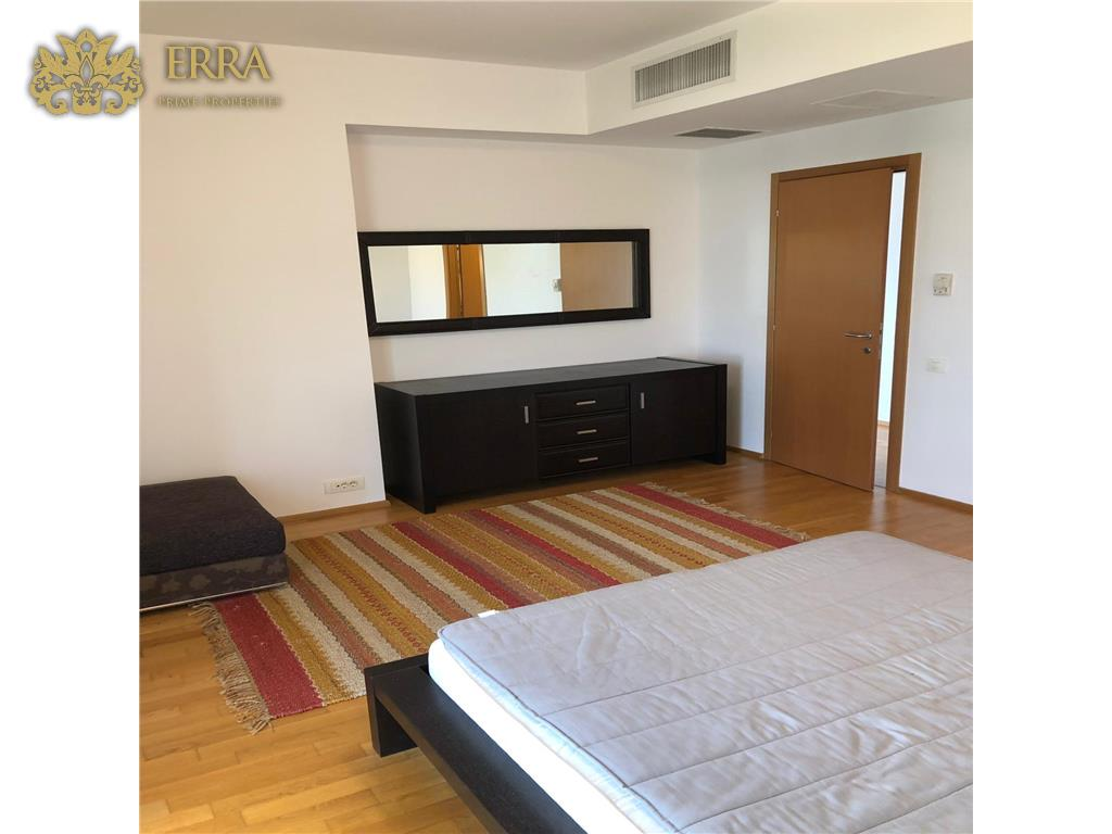 Apartament spatios 2 camere Baneasa