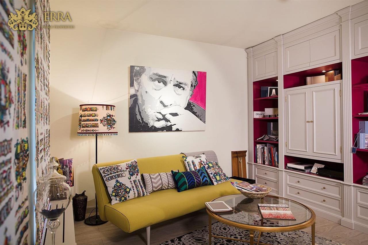 Apartament cochet. Floreasca