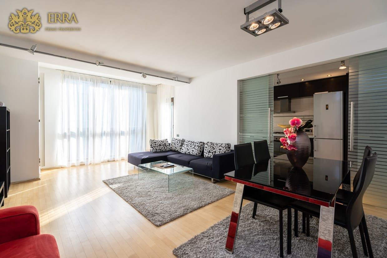 Apartament 3 camere Dorobanti