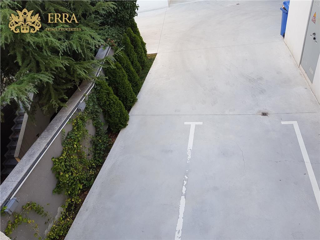 Apartament cu loc de parcare. Prima inchiriere! Stefan cel Mare