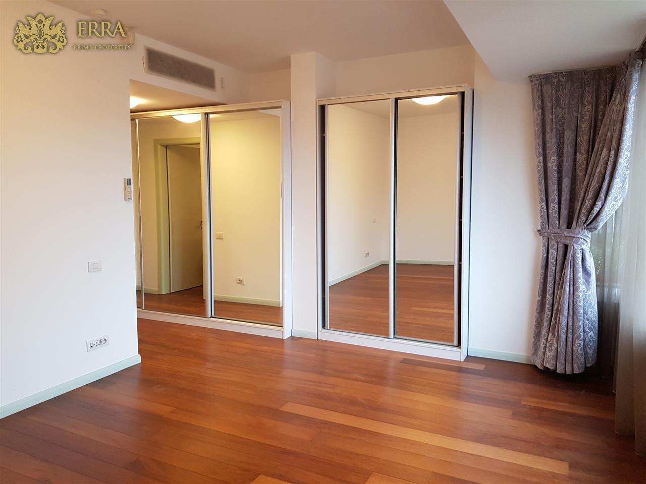 Apartament spatios. Kiseleff