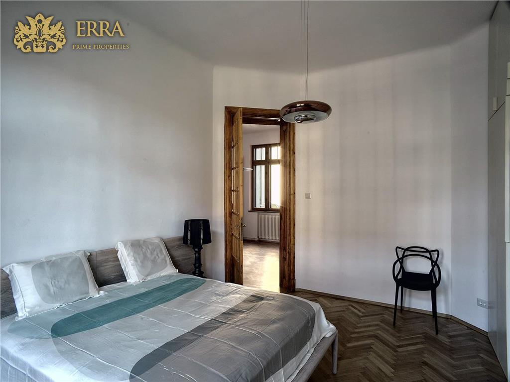 Apartament boem, locatie centrala. Dacia