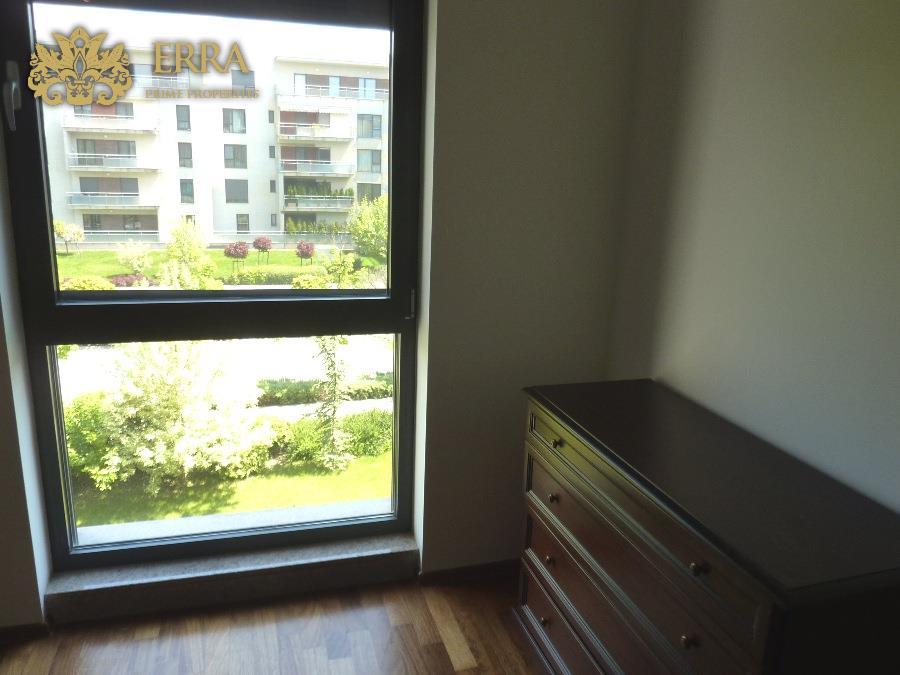 Apartament 3 camere, langa Ambasada SUA Baneasa