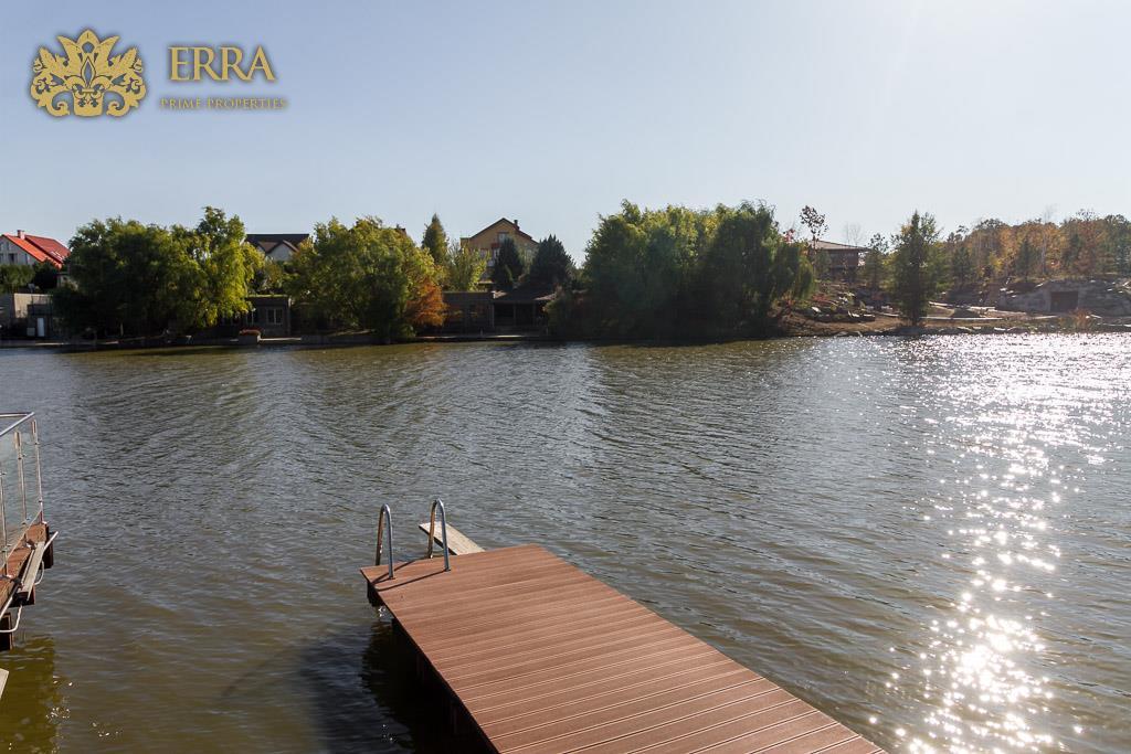 Proprietate superba, 4000mp teren, deschidere lac Corbeanca.