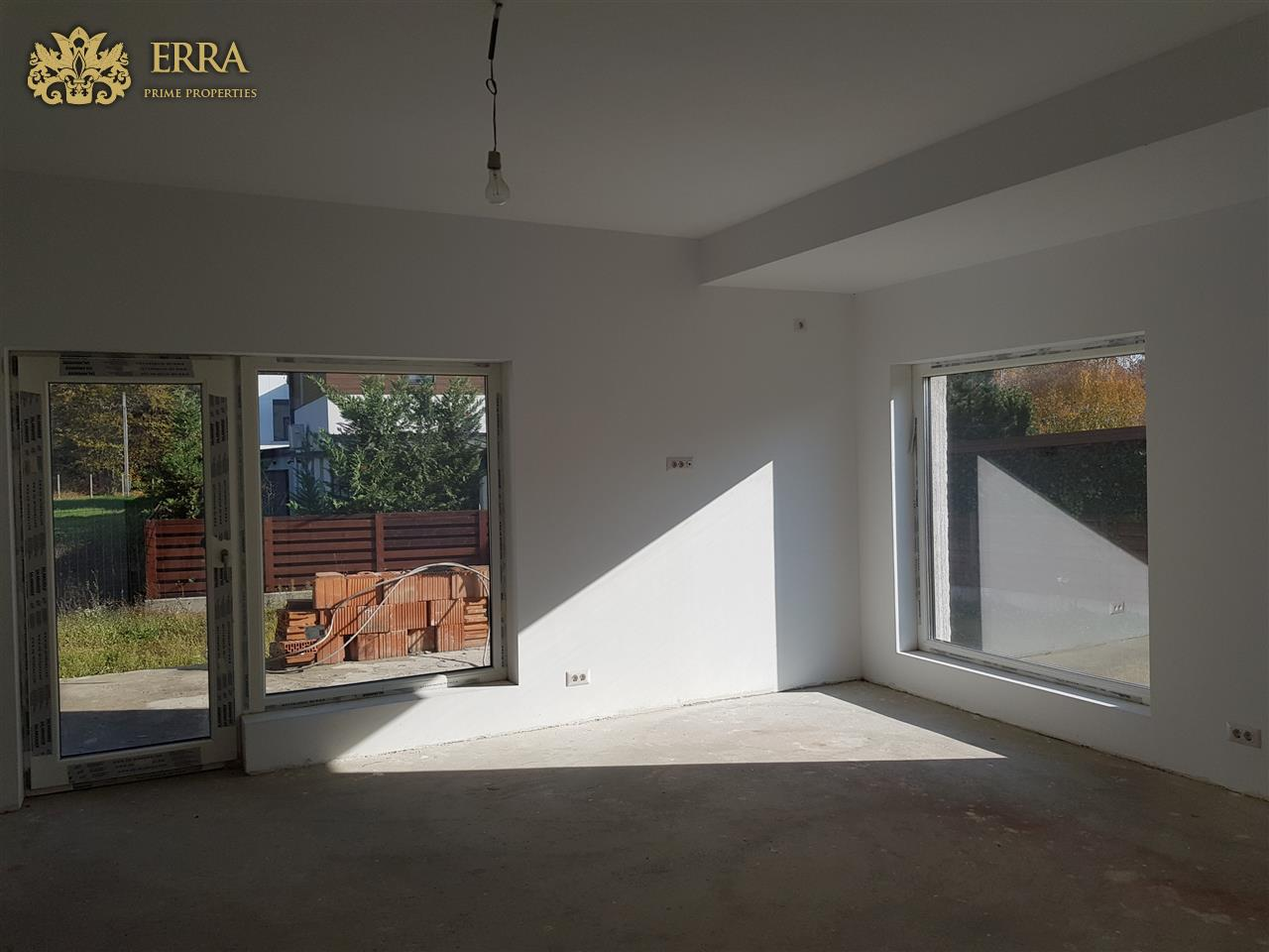 Vila noua, Mogosoaia/Chitila padure