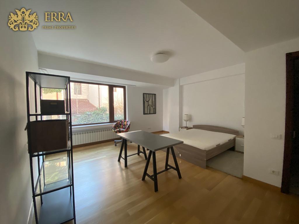 Apartament deosebit cu gradina proprie de 70mp. Kiseleff