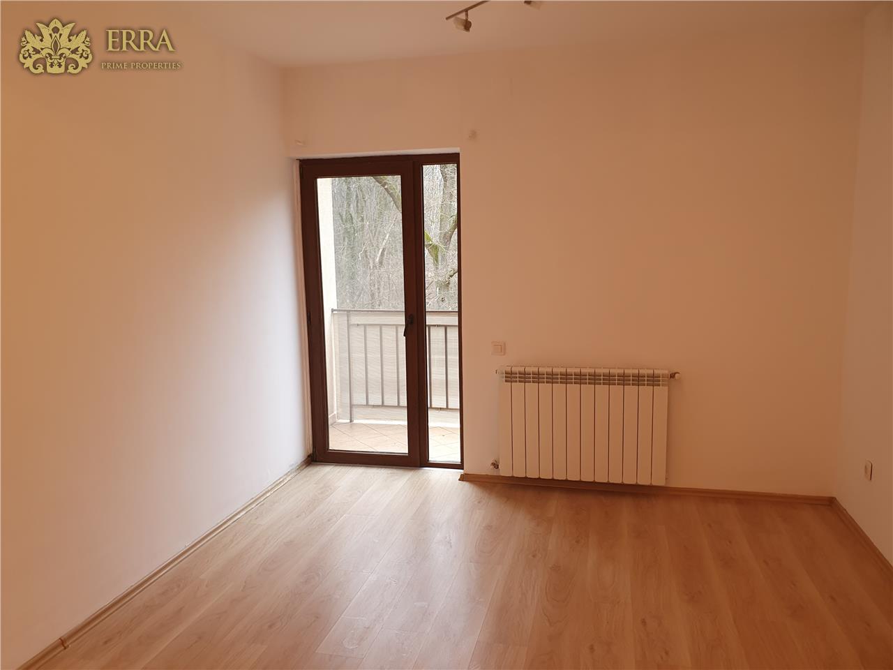 Apartament cu vedere la padure!!! Baneasa