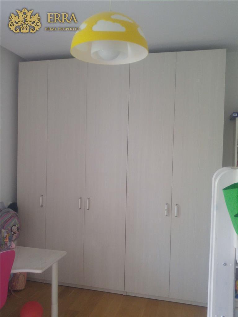 Apartament modern langa Petrom City Damaroaia