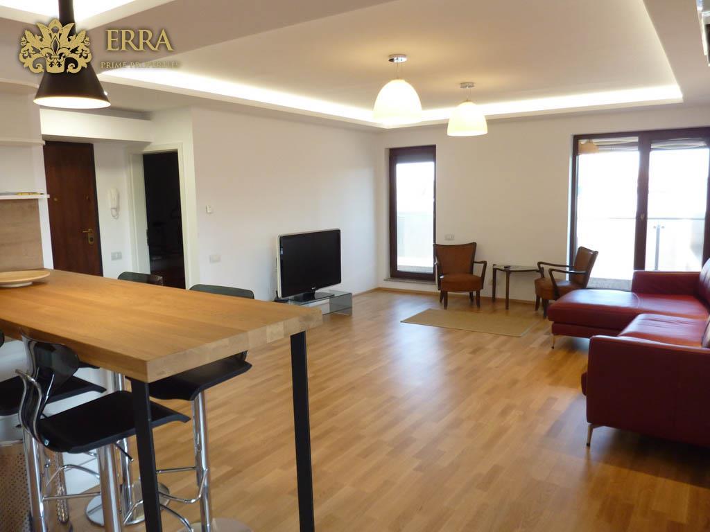 Apartament nou, Piata Victoriei