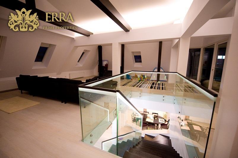 Duplex de lux Primaverii Dorobanti