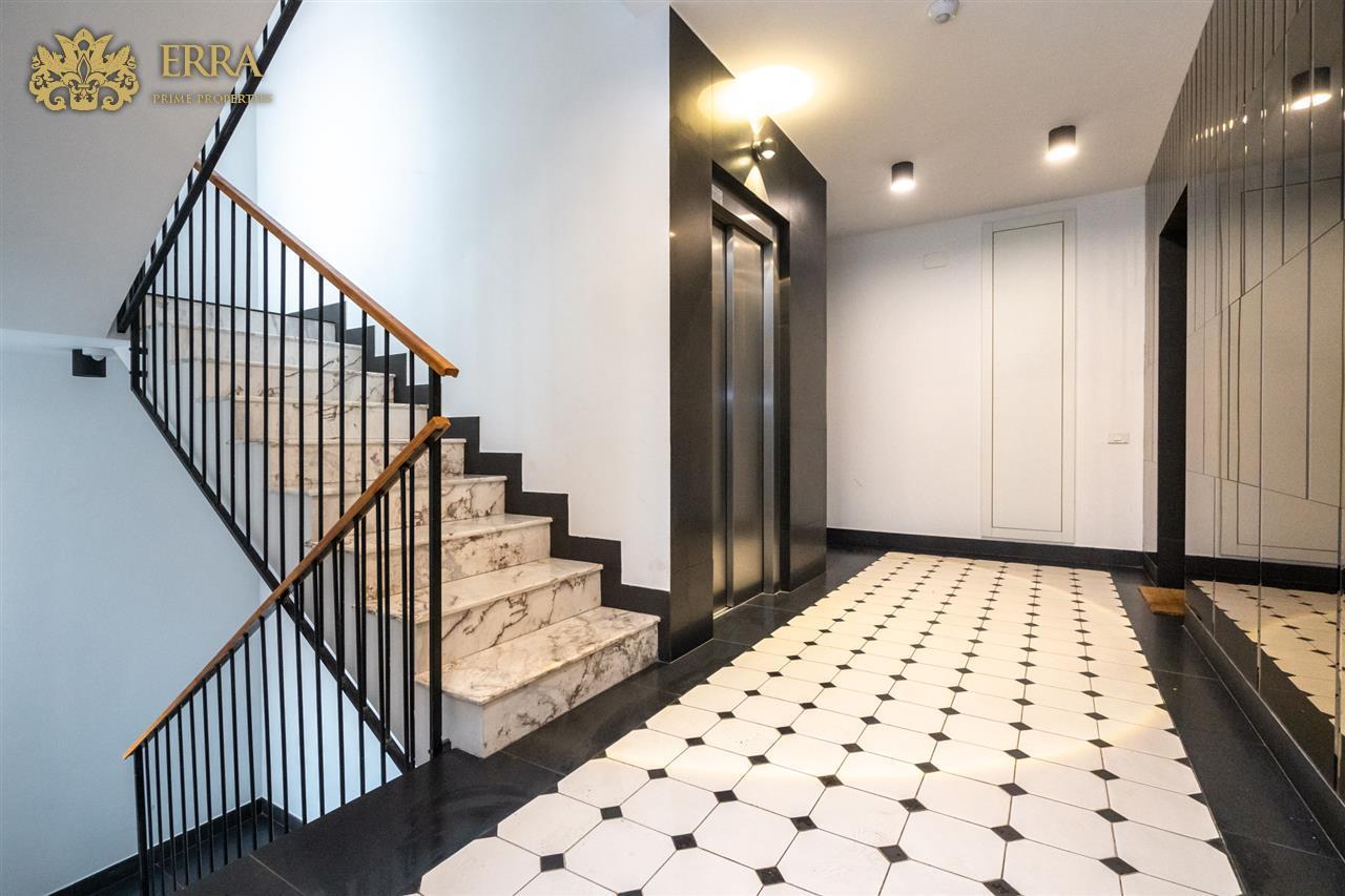 Apartament cu gradina in imobil boutique, Piata Romana