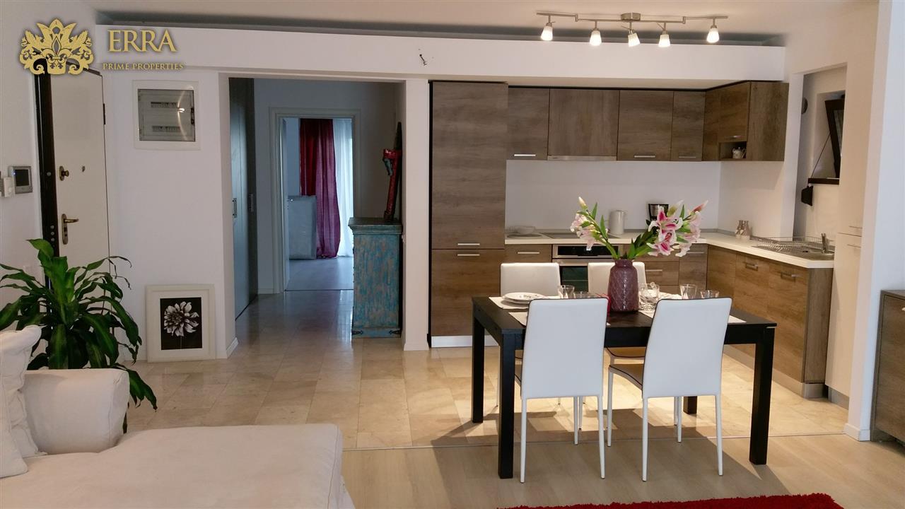 Apartament elegant, Iancu Nicolae