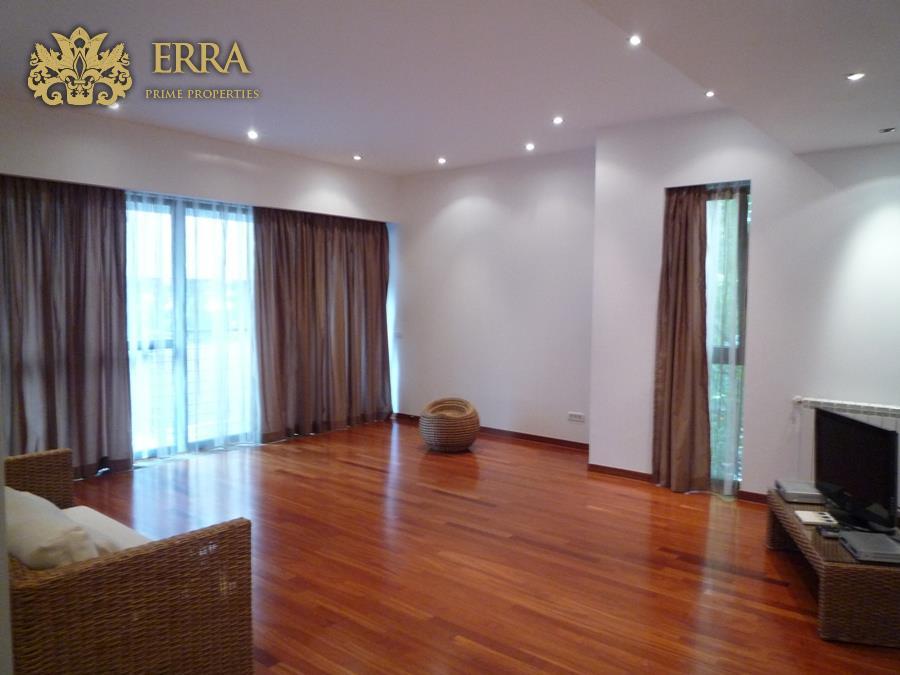 Apartament in bloc nou tip vila Dorobanti