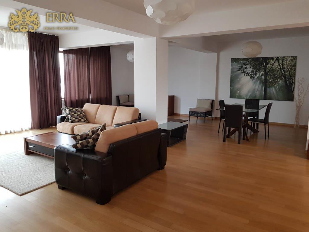 Apartament spatios. Zona Kiseleff