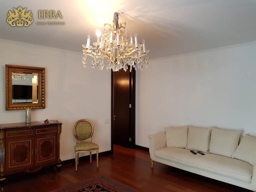 Apartament elegant. Arcul de Triumf.