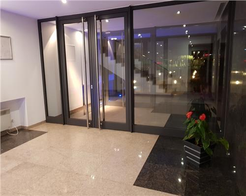 Baneasa Residential, langa Ambasada SUA