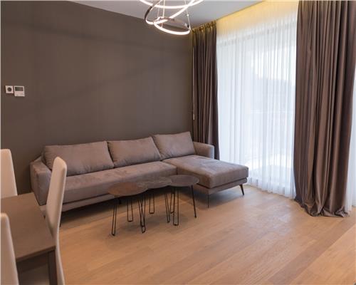 Apartament modern. Prima inchiriere.