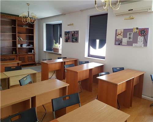 Vila pretabila after school autorizata/ office/ clinica. Comision 0!