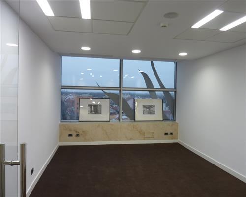 Spatiu de birouri modern