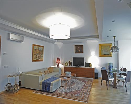 Apartament elegant, Parcul Ciresarii